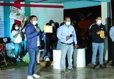 La Libertad: Teletón de Santiago de Cao logró recaudar más de S/ 150 mil