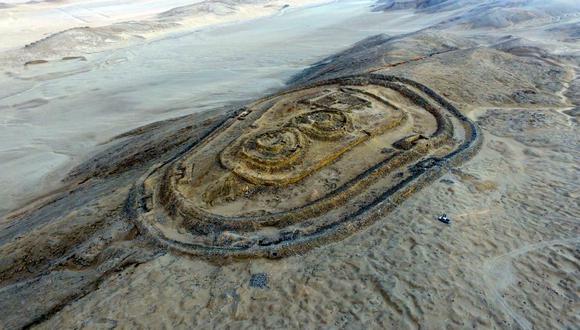 Chankillo se ubica en la provincia de Casma, en Áncash. Es considerado por los expertos como el observatorio astronómico más antiguo de América Latina y será mostrado a través del programa virtual del World Monuments Fund.  (Foto: Proyecto Chankillo)