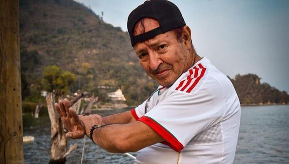 """Sammy Pérez saltó a la fama por su participación en """"No se aceptan devoluciones"""". (Foto: Instagram @sammyperez_xhderbez)"""