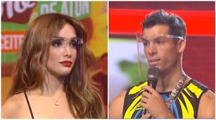 """Patricio Parodi sobre el regreso de Rosángela Espinoza a 'Esto es Guerra': """"No entiendo por qué está acá"""""""