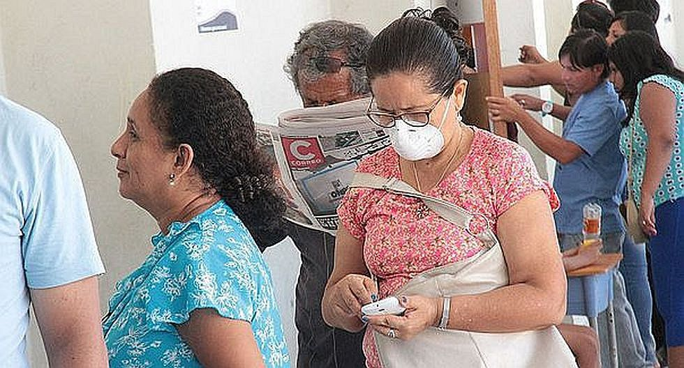 Alerta en aeropuerto para evitar coronavirus