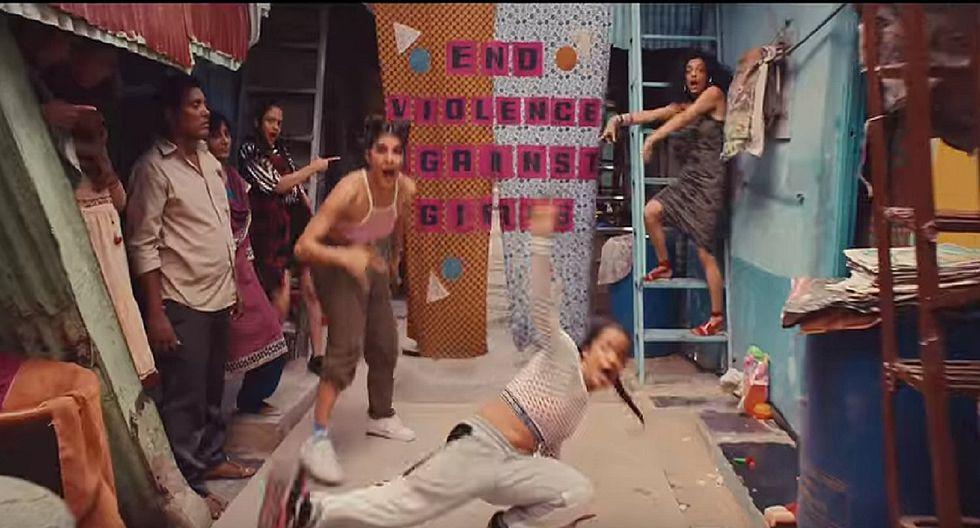 Remake 'Wannabe' de las Spice Girls reivindica la igualdad de género  (VIDEO)