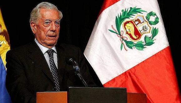 Mario Vargas Llosa pide ayuda para combatir la pandemia en Arequipa