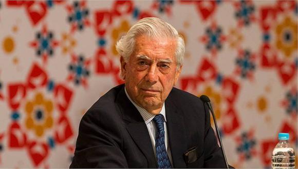 Deuda de Mario Vargas Llosa con el fisco español genera reacciones en Twitter