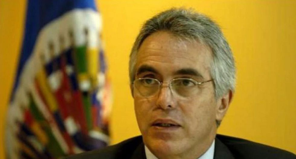 Diego García Sayán (Foto: Archivo Correo)