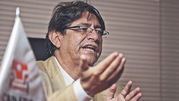 Canatur: Urge trabajar por segunda pista del Jorge Chávez