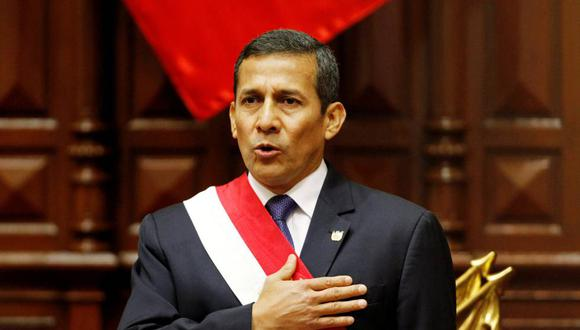 El exmandatario estará acompañado de la doctora Ana Marías Salinas y el exministro de Defensa Alberto Otárola en la plancha presidencial. (Foto: GEC)