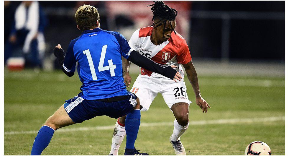 Selección peruana: Yordy Reyna y su dura crítica contra algunos hinchas de la Blanquirroja (VIDEO)