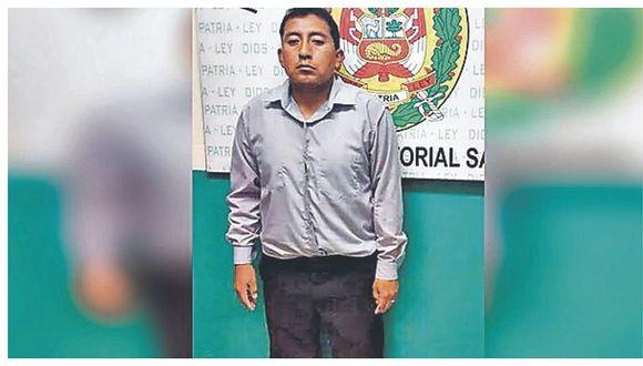 Chimbote: Condena a vigilante de la Fiscalía