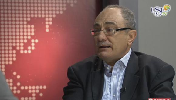 """Idel Vexler: """"Próximo gobierno debería continuar con Beca 18"""""""