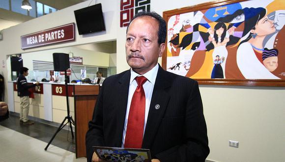Autoridades de Junín envían condolencia por muerte de exdirector regional de Educación