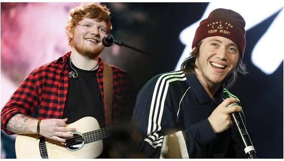 Paulo Londra lanza nueva canción junto a Ed Sheeran antes de su concierto en Lima (VIDEO)