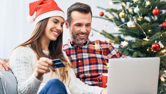 Según la encuesta de Sodexo, el 38% indicó que gastará por Navidad entre S/ 300 a S/ 600. (Foto: iStock)