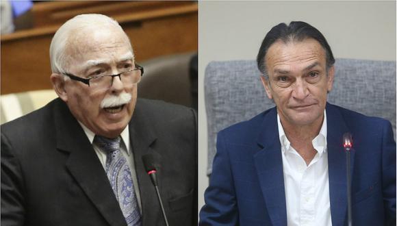 "Carlos Tubino: ""No vamos a blindar a Héctor Becerril ni a nadie"""
