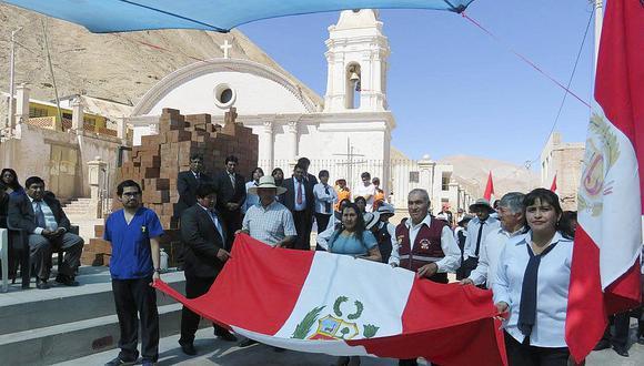Moquegua: Denuncian que juez de paz embarga camioneta por deuda de mil soles