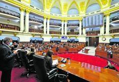 Juntos por el Perú rechazó cronología publicada por el Congreso por su aniversario
