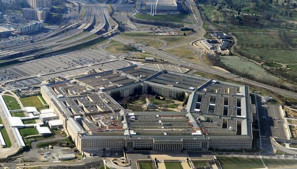 Cierran el Pentágono tras registrarse múltiples disparos cerca de una estación de metro. (Foto: AFP).