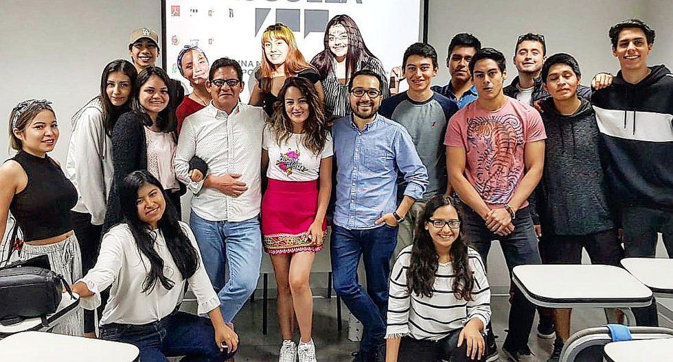 Alistan foro 'Cusqueñísima' dirigido a emprendedores y empresarios de Cusco
