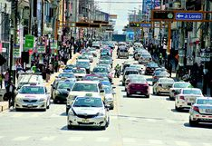 Circulación de vehículos públicos deberá ser restringido una vez pase la cuarentena
