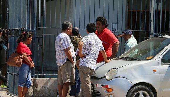 Un muerto y un herido tras chocar motocicleta contra un muro en Tambogrande