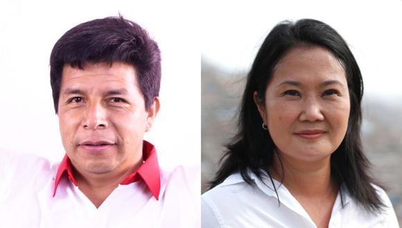 """La Asociación """"GEIN Histórico"""" pidió a los aspirantes al sillón presidencial a asumir """"con seriedad el presente proceso electoral"""" ya que se da """"en el contexto de la crisis sanitaria y económica más grande que se haya registrado en el Perú"""". (Fotos:  Perú Libre / Hugo Pérez / Archivo)"""