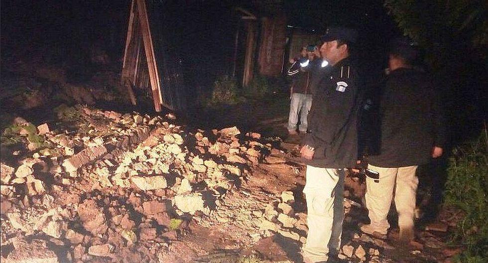 Guatemala: terremoto en México se replicó en el país centroamericano