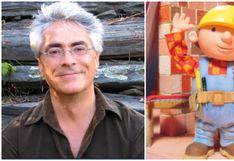 "Falleció William Dufris, actor que le dio voz a ""Bob, el constructor"""