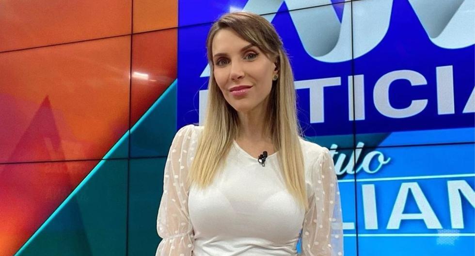 """Juliana Oxenford desmiente que tiene coronavirus: """"Parece que esta pandemia ha hecho que varios alucinen"""""""