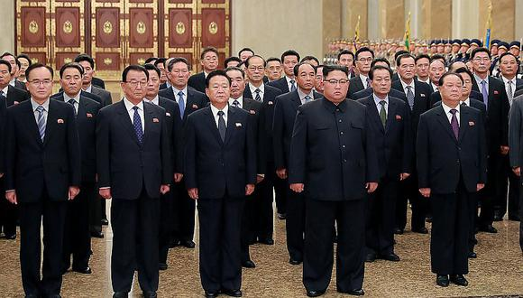 Corea del Norte advierte con retomar su programa de armamento nuclear
