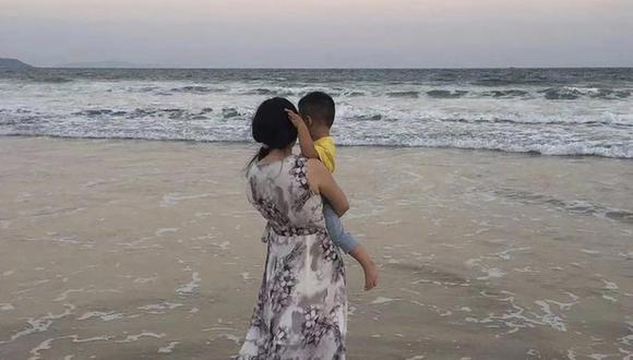 El Gobierno Chino no reconoce la maternidad de mujeres fuera del matrimonio. Para muchas madres traer un hijo al mundo, sin una pareja, se ha convertido en un calvario (Foto: AP)