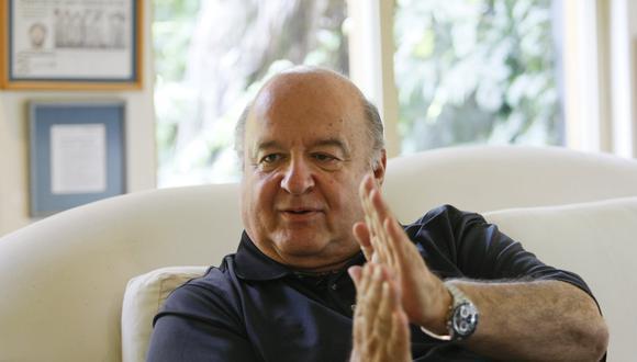 JEE de Lima Centro 1 declaró inadmisible una tacha presentada contra la candidatura de Hernando de Soto. (Foto: GEC)
