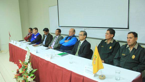 MPT licitará compra de cámaras de seguridad en 60 días