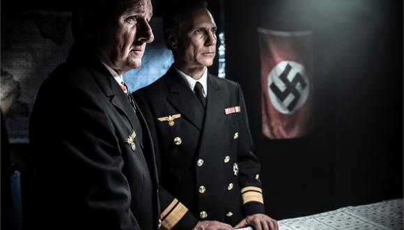 National Geographic emitirá documentales por el aniversario del fin de la Segunda Guerra Mundial. (Foto: Nat Geo)