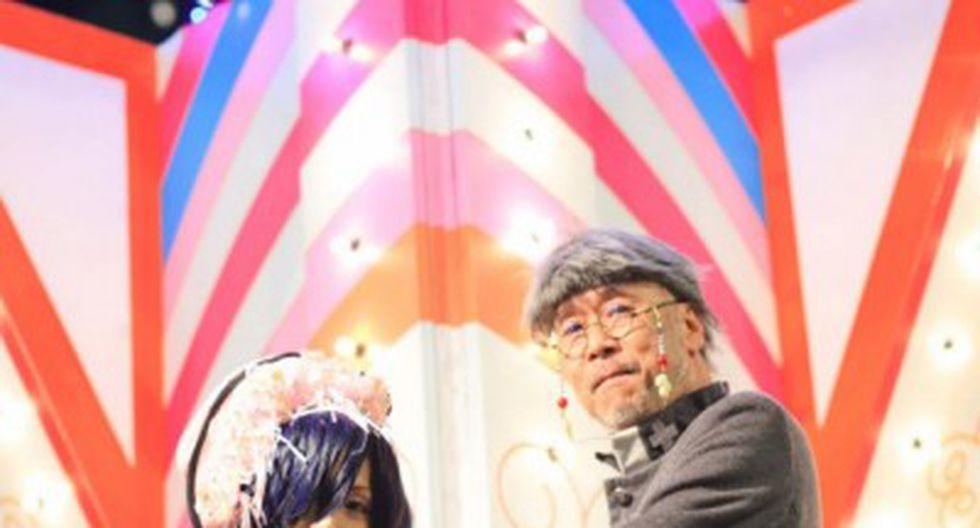 Conoce a Tomoaki Kohguchi, el anciano que realiza cosplay (FOTOS)