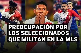 La preocupación de Oblitas con la selección en la próxima jornada de Eliminatorias