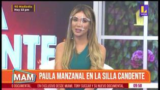 """Paula Manzanal admite que sigue queriendo a Ignacio Baladán: """"No lo he olvidado de un día para otro"""" (VIDEO)"""