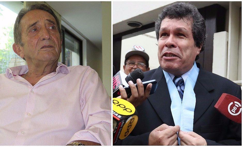 Heriberto Benítez: Josef Maiman está preocupado por no ir preso y por un embargo de bienes (VIDEO)