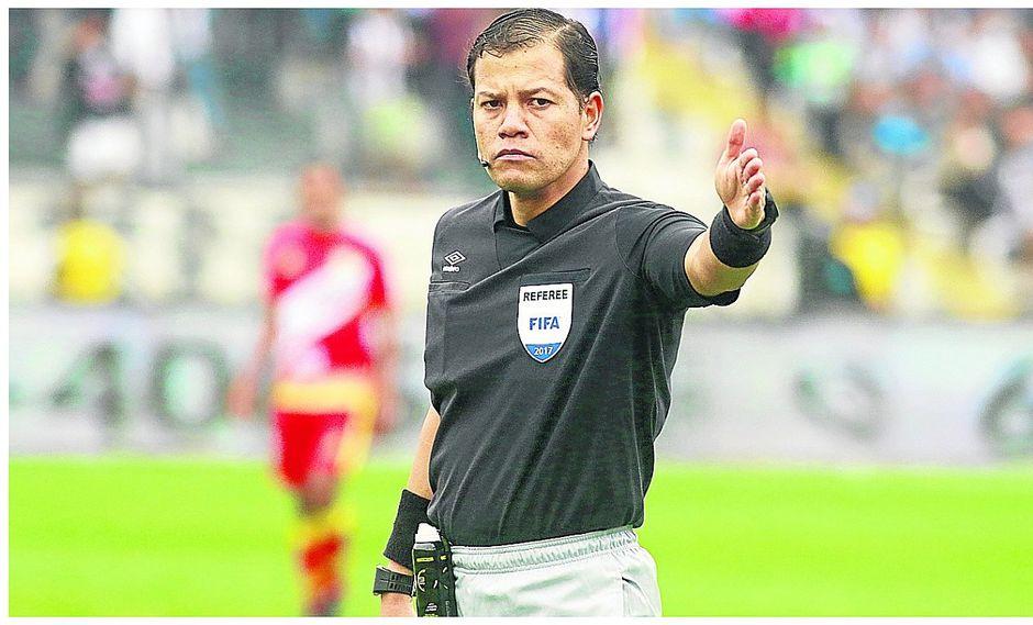 "Presidente del Sport Huancayo: ""Pedimos a la Conar que no programe a Carrillo"""