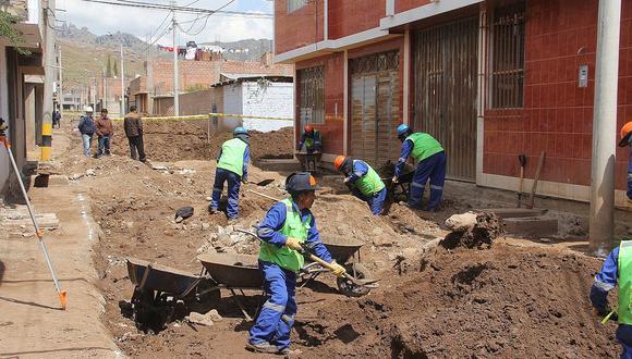 Provincias de Azángaro y Puno lideran en gestión de presupuesto