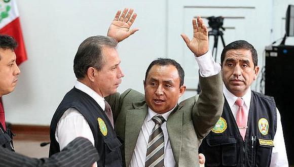 Elecciones 2016: Partido de Gregorio Santos pasó la valla electoral