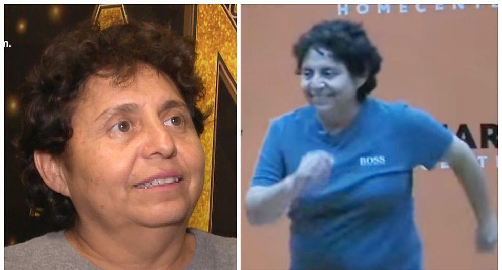 Susel Paredes sorprende al anunciar que estará en 'El Artista del Año' (VIDEO)