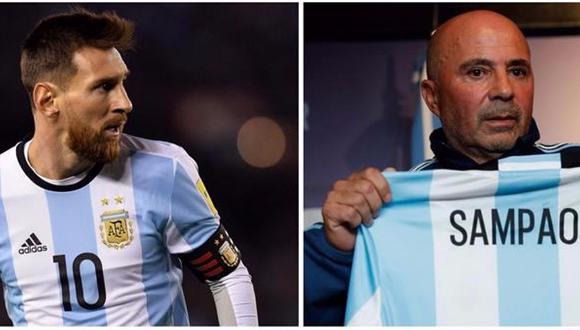 Selección argentina: AFA recibió dura sanción de la FIFA a pocos días del duelo ante Perú