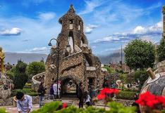 Conoce los últimos cambios de la ciudad de Huancayo