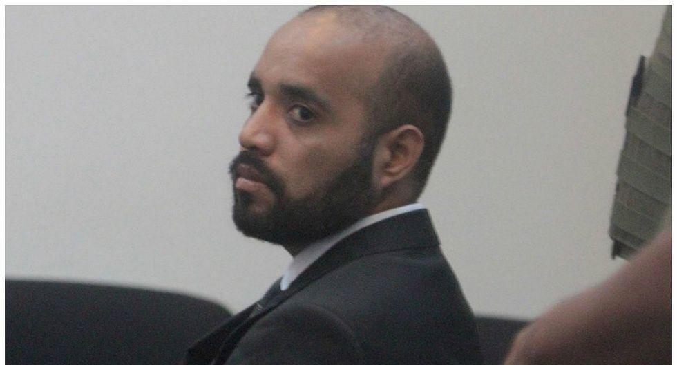 'Caracol' fue sentenciado a 35 años de prisión por tráfico de drogas