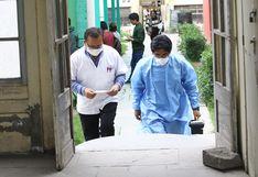 A 9 aumentan los casos de coronavirus en Arequipa