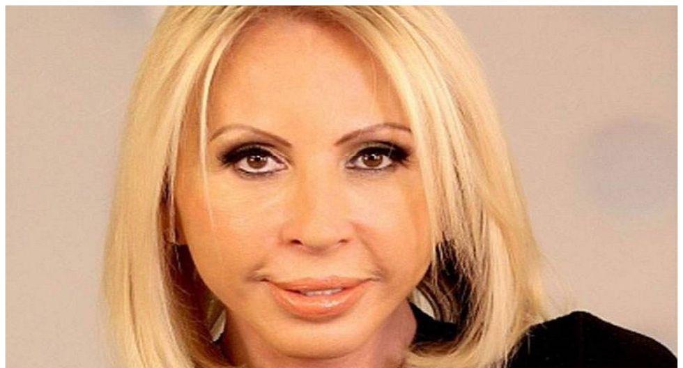 Laura Bozzo asegura que no demandará a Latina tras su paso por 'El Valor de la Verdad'