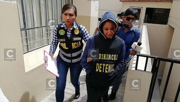 Ordenan la liberación de presunta integrante de banda dedicada al tráfico de bebés