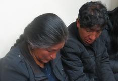 Por revés judicial, sala de Huancavelica anula sentencia y dará libertad a asesino de joven de 19 años