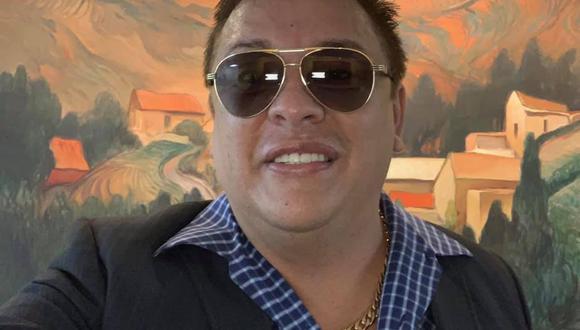 En total, Swing consiguió nueve contrataciones con el Ministerio de Cultura por un total de S/175 mil (Foto: Facebook Richard Cisneros)