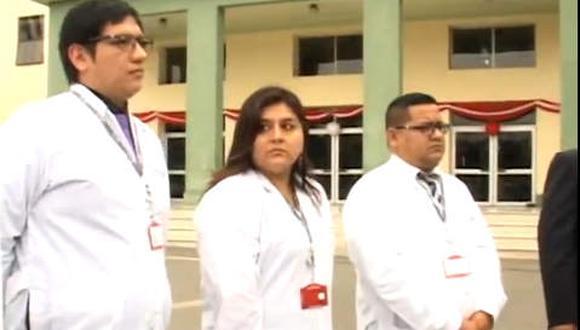 Demolerán hospital PNP y construirán nuevo nosocomio con 400 millones de soles